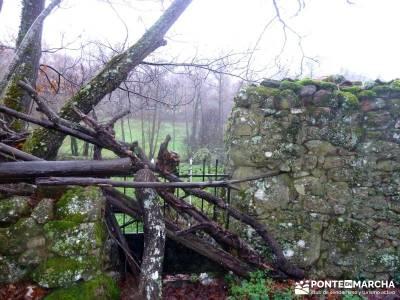 Valle del Ambroz-Sierra de Bejar - Gredos; fines de semana; excursiones y senderismo;viajes puente s